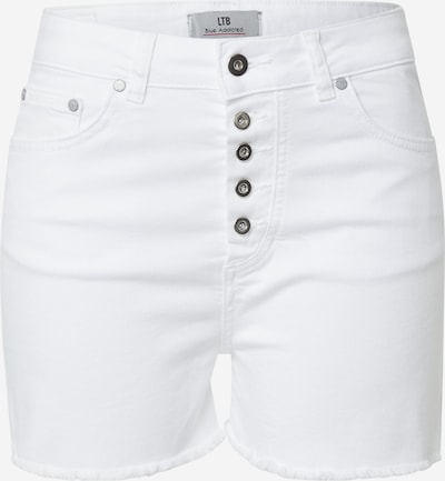 LTB Jeans 'Jepsen' in White, Item view