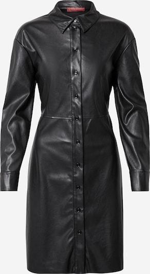 MAX&Co. Košulja haljina 'Danubio' u crna, Pregled proizvoda