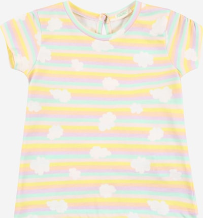 UNITED COLORS OF BENETTON Camiseta en mezcla de colores, Vista del producto