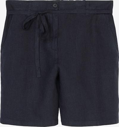 Marc O'Polo Shorts in dunkelblau, Produktansicht
