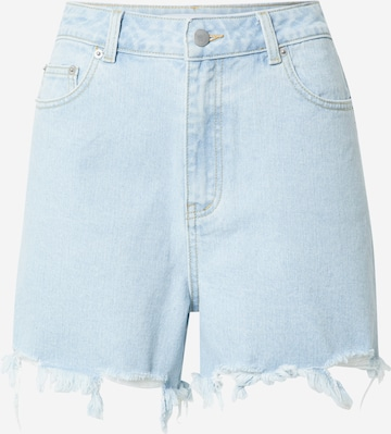 ABOUT YOU Limited Jeans 'Inola' in Blue