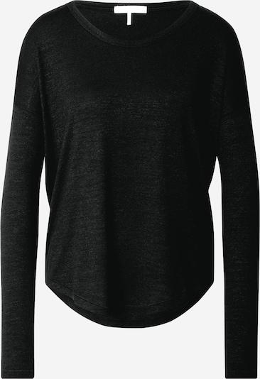 rag & bone Tröja 'Hudson' i svart, Produktvy