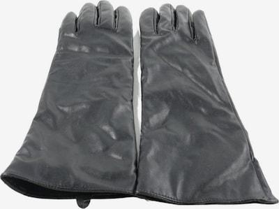 Orsay Lederimitathandschuhe in XS-XL in schwarz, Produktansicht