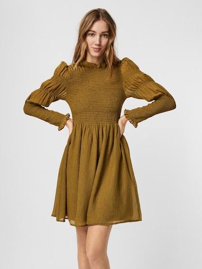 VERO MODA Dress 'Sindy' in Caramel, View model