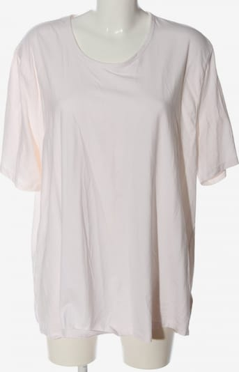 Via Appia Due U-Boot-Shirt in 6XL in creme, Produktansicht