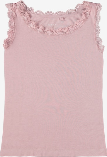 NAME IT Top 'Freya' in rosé, Produktansicht