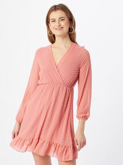 Suknelė 'May' iš Hailys , spalva - rožinė: Vaizdas iš priekio