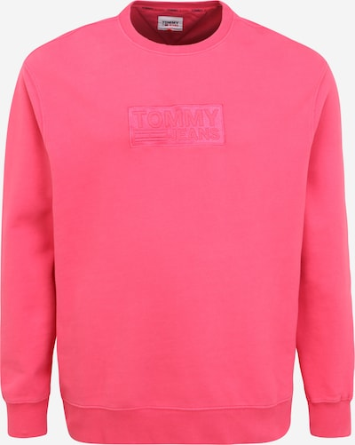 Tommy Jeans Plus Sweatshirt in Pink, Item view