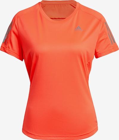 ADIDAS PERFORMANCE Performance Shirt 'Own the Run' in Orange, Item view