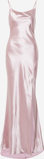 True Decadence Robe de soirée en rose, Vue avec produit