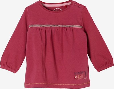 s.Oliver T-Shirt in beere, Produktansicht