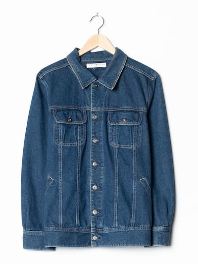 TOMMY HILFIGER Jeansjacke in XXXL in blue denim, Produktansicht