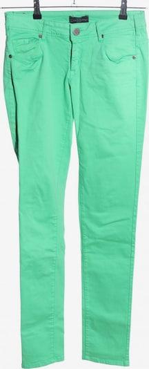Cimarron High Waist Jeans in 29 in grün, Produktansicht