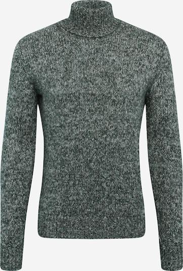 TOM TAILOR Пуловер в сив меланж, Преглед на продукта