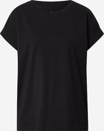 ARMEDANGELS Shirt 'IDAA' in Black
