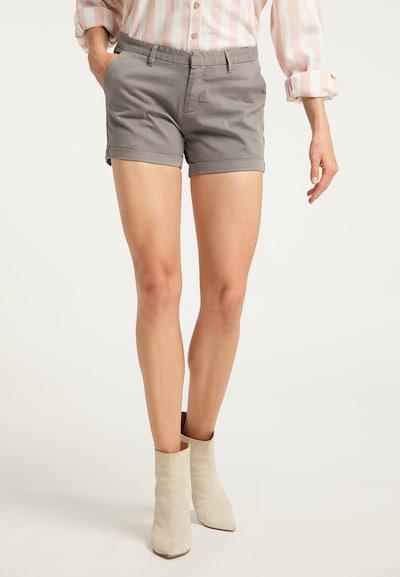 DreiMaster Vintage Pants in Cappuccino, View model