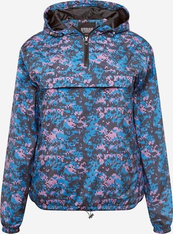 Urban Classics Φθινοπωρινό και ανοιξιάτικο μπουφάν σε ανάμεικτα χρώματα