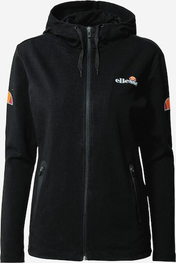 Sportinis džemperis 'Ceresa' iš ELLESSE , spalva - oranžinė / raudona / juoda / balta, Prekių apžvalga