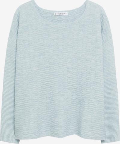 VIOLETA by Mango Sweter 'Midas' w kolorze jasnoniebieskim, Podgląd produktu