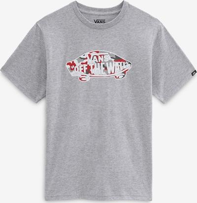 Tricou VANS pe gri / mai multe culori, Vizualizare produs