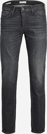 JACK & JONES Jeans in schwarz, Produktansicht