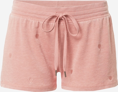 PJ Salvage Shorts in altrosa, Produktansicht