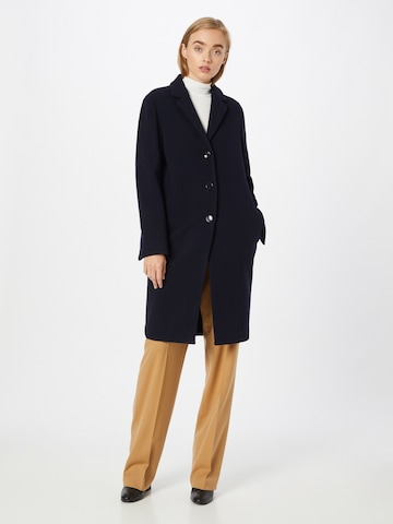 BOSS Between-seasons coat 'Caleto' in Blue