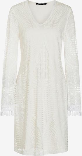 Ana Alcazar Tunikakleid ' Agyre ' in weiß, Produktansicht