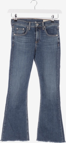 rag & bone Jeans in 26 in Blue