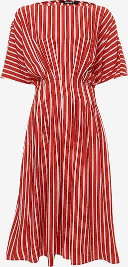 Madam-T Sommerkleid 'KVINTA' in rot / weiß, Produktansicht