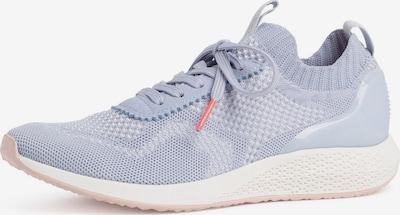 Tamaris Fashletics Sneakers laag in de kleur Opaal, Productweergave