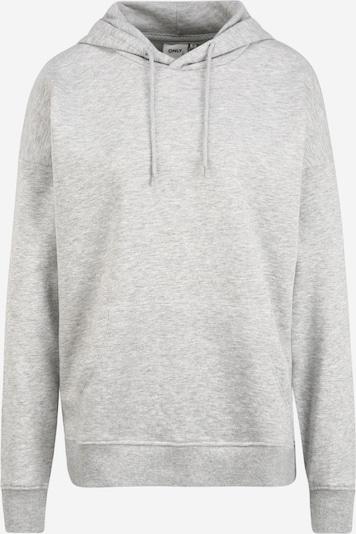 Only Tall Sweat-shirt en gris, Vue avec produit