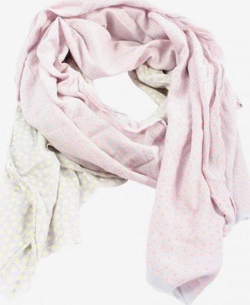 BeckSöndergaard Sommerschal in One Size in Pink