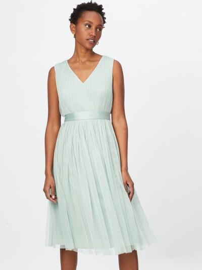 Maya Deluxe Kleid 'ANAYA' in hellblau, Modelansicht