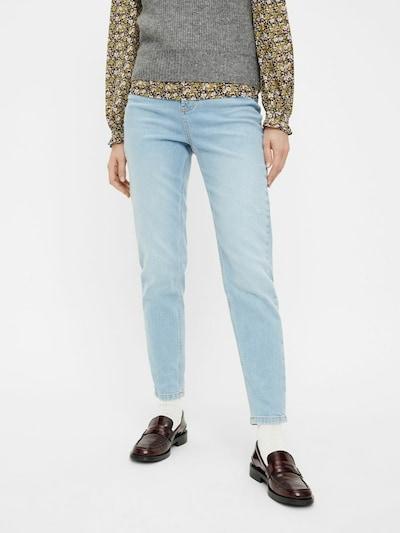 PIECES Jeans in Blue denim, View model