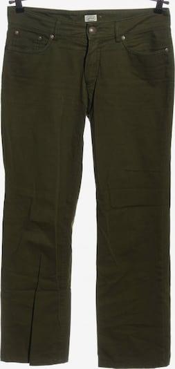 gössl Straight-Leg Jeans in 29 in khaki, Produktansicht