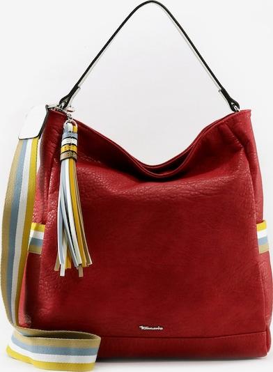 TAMARIS Tasche in rot, Produktansicht