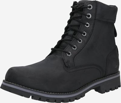 TIMBERLAND Schnürstiefel 'Rugged WP' in schwarz, Produktansicht