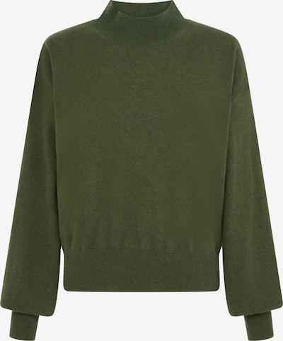 Aligne Sweater 'Eula' in Khaki, Item view