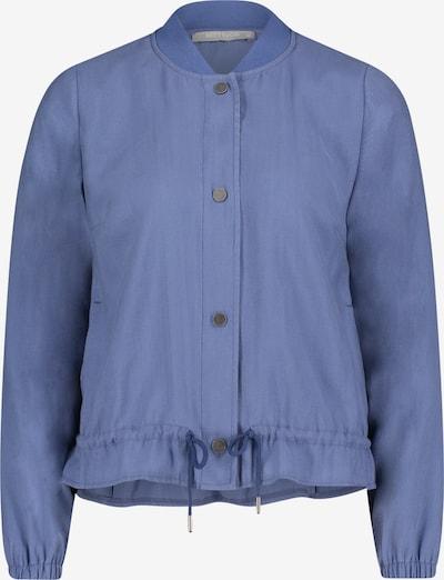 Betty & Co Tussenjas in de kleur Smoky blue, Productweergave