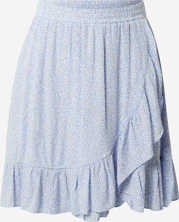 Hailys Skirt 'Kira' in Blue