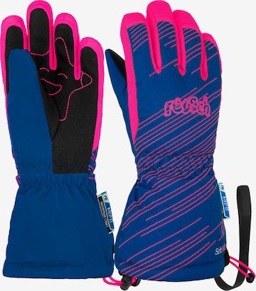 REUSCH Fingerhandschuh 'Maxi R-TEX® XT' in Blau