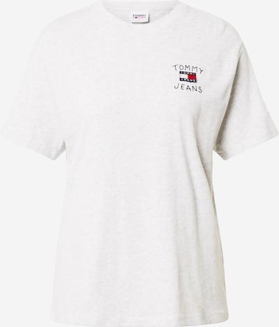 Tommy Jeans Koszulka w kolorze jasnoszarym, Podgląd produktu