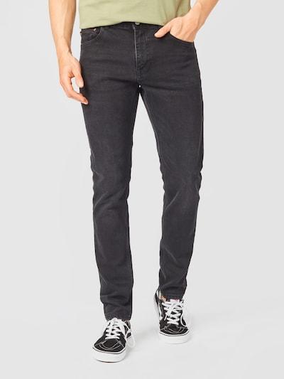 Dr. Denim Jeans 'Clark' i sort, Modelvisning