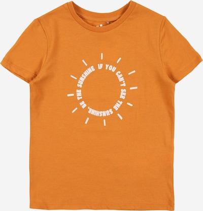 Cotton On Camiseta 'Penelope' en naranja / blanco, Vista del producto