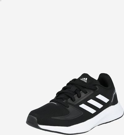 ADIDAS PERFORMANCE Sportschuhe 'RUNFALCON 2.0 K' in schwarz, Produktansicht