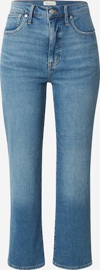 Madewell Jeans in blue denim, Produktansicht