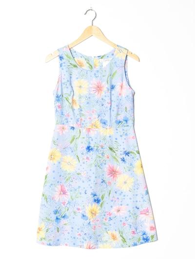 Dressbarn Kleid in XS in pastellblau, Produktansicht