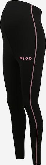 Missguided Maternity Tajice u roza / crna, Pregled proizvoda