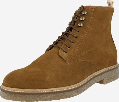 Hudson London Botas con cordones 'TRUMEN' en brocado, Vista del producto